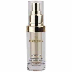 Monteil Acti-Vita Gold Procgen Serum