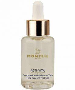 Monteil Acti-Vita Total Face Lift Procgen