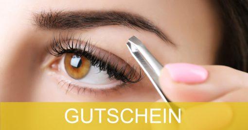 Gutschein Augenservice