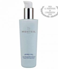 Monteil Hydro Cell Deep Cleansing Lotion