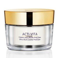Monteil Acti-Vita Ultra Rich Creme Procgen