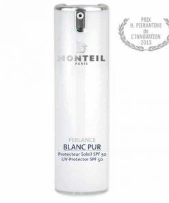 Monteil Perlance Blanc Pur Uv-Protector Spf50