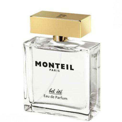 Monteil Bel Été Eau De Parfum, 100 ml