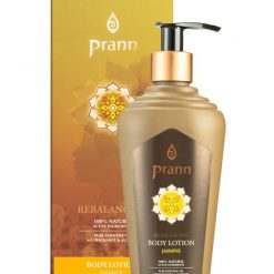 Prann Rebalancing Body Lotion Jasmine