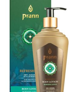 Prann Refreshing Body Lotion Morning Lotus