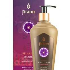 Prann Relaxing Body Lotion Summer Rose
