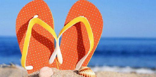 Summertime-Angebot