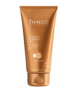 Thalgo Anti-Ageing Sonnenmilch LSF 15