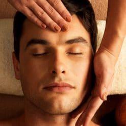 Angebot Gesichtsbehandlung mit Pediküre